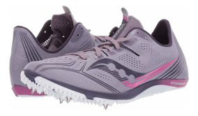 Tenis Mujer Atletismo Saucony Endorphin 3 D 5868