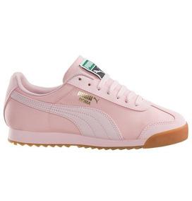puma rosa mujer