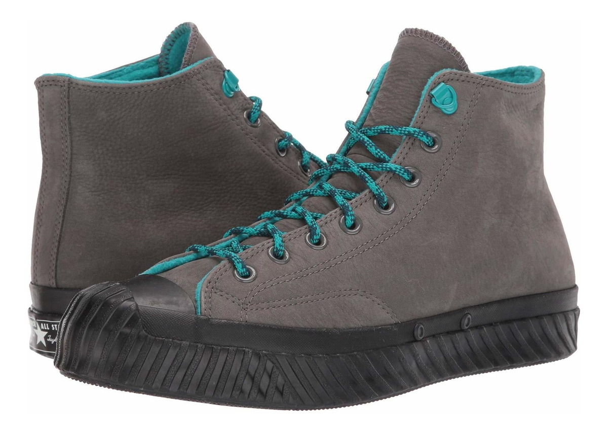 Tenis Mujer Clasicas Converse Chuck 70 Bosey Water R D 1388