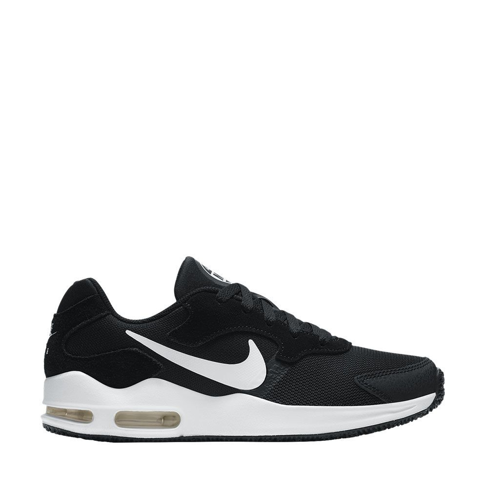 best authentic 586fd e117c ... ireland tenis mujer comodo nike air max guile negro textil if771 a.  cargando zoom.