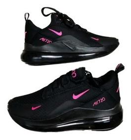 Tenis Mujer Lindos Zapatos Nike Para Dama Nueva Colección