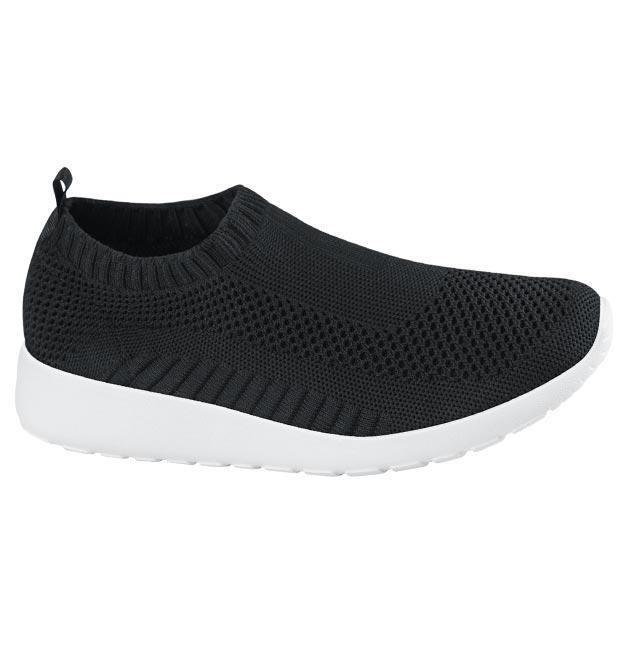 ca87e3f8aea0 Tenis Mujer Marca Urban Shoes Mod P0 387 Negro -   583.00 en Mercado ...