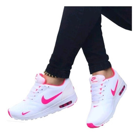 Zapatos Mujer Hermosos Tenis Calzado Dama 100% Garantizado