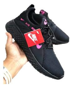 zapatillas nike air max 270 mujer negras