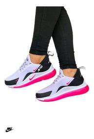 zapatillas de mujeres nike