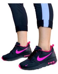 Tenis Mujer Nike Air Max Running Zapatilla Dama Envío Gratis