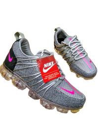 Tenis Mujer Nike Air Max Running Zapatillas 100% Garantizada