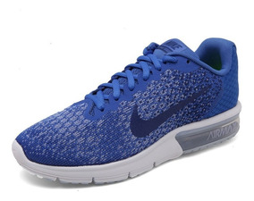 Tenis Mujer Nike Air Max Sequent 2
