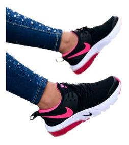 0bca75ca9b65 Tenis Mujer Nike Air Max Zapatillas Dama Oferta Especial
