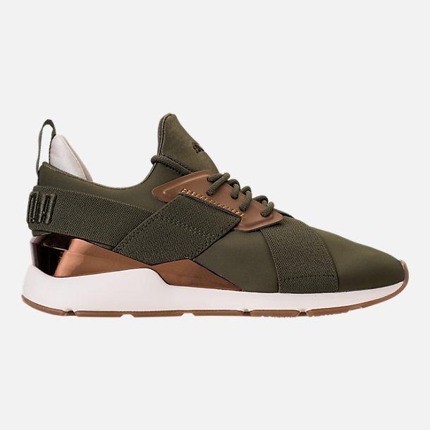 sneaker mujer puma