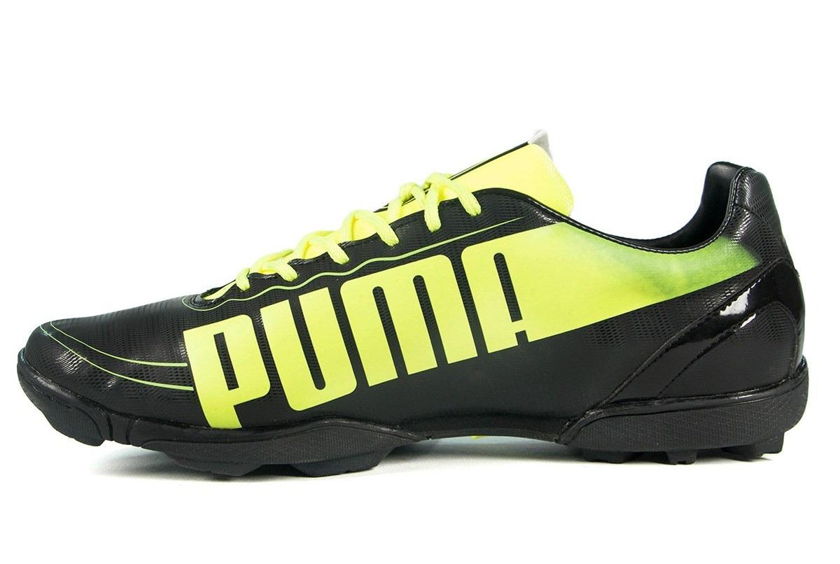 tenis multitacos marca puma nuevo original para soccer  24.5. Cargando zoom. c9c93d1ee836d