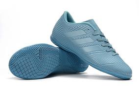 14a368c64d Tenis Futsal Adidas Nemesis - Esportes e Fitness no Mercado Livre Brasil