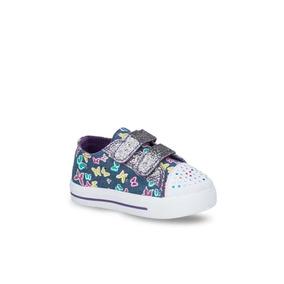 9bb2ea934 Zapatos Crocs Tenis Coach Flats - Zapatos para Niñas en Mercado ...