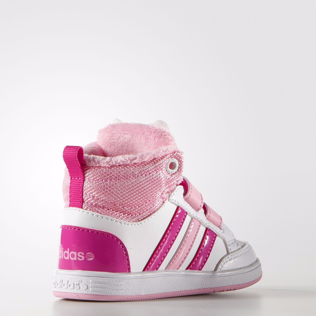 d1066d4a1ab ... discount code for tenis neo hoops animal mid oso polar bebe adidas  f98865. cargando zoom