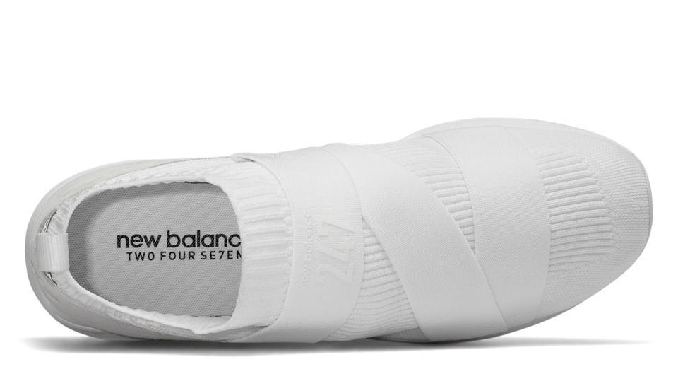 new balance 247 knit hombre
