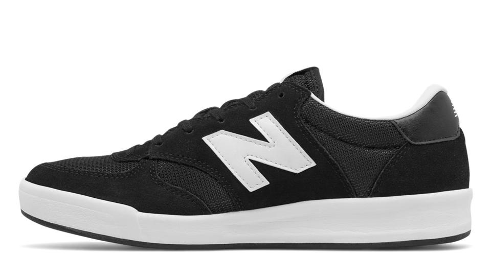 new balance 300 suede hombre