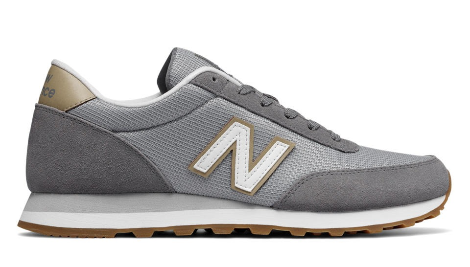 New Balance 501 beige