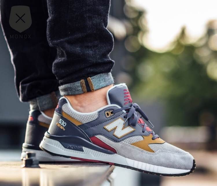 new balance hombres 2018