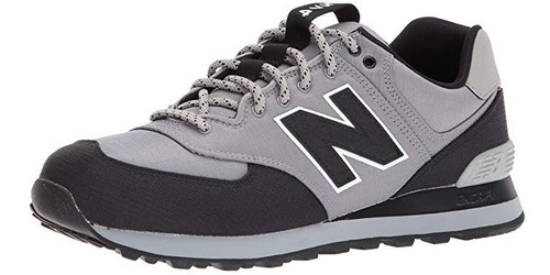 quality design 95138 8c63a Tenis New Balance 574 Out East Black