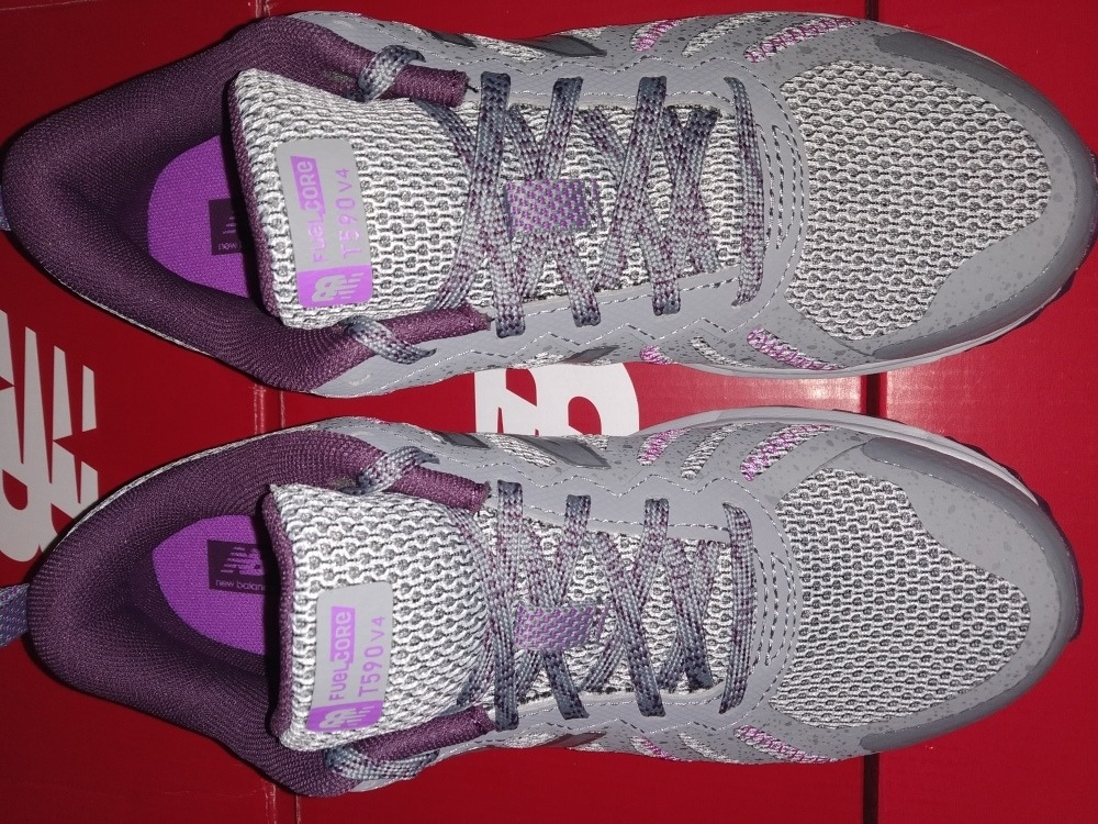 new balance 590v4 trail zapatillas de running