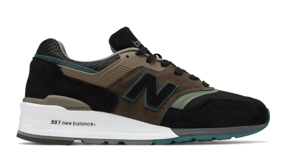 new balance 997 mercadolibre