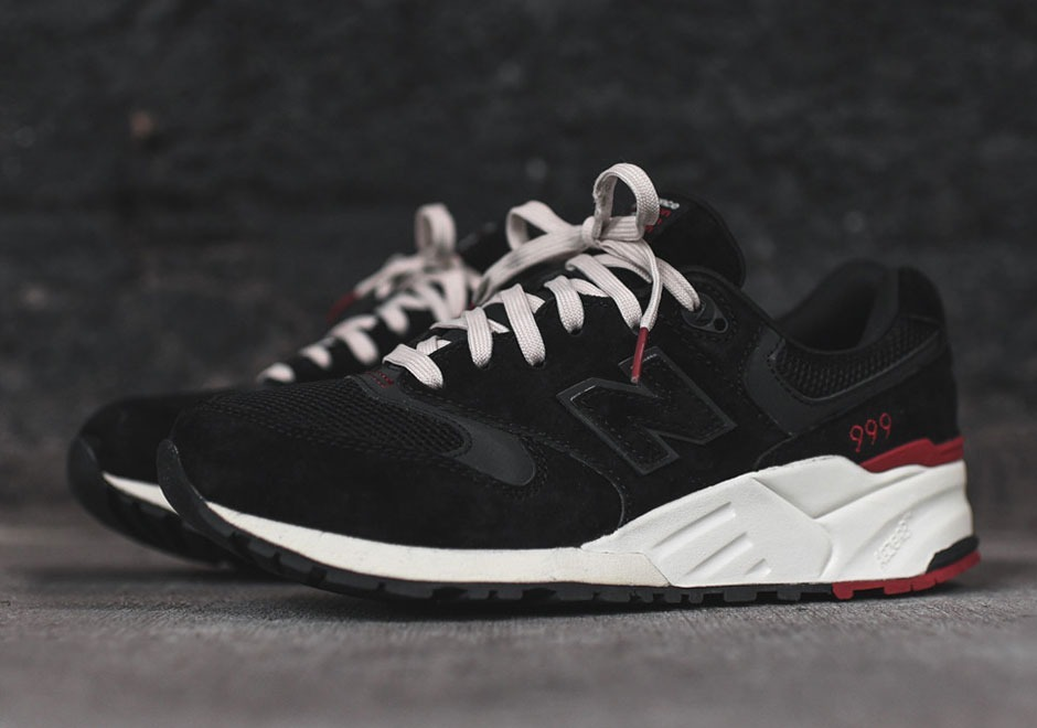 new balance 999 white out