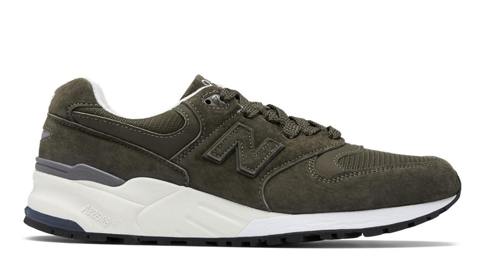 new balance hombres 999