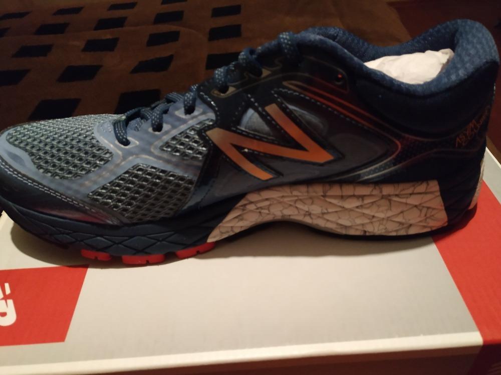 zapatillas running new balance hombre 860