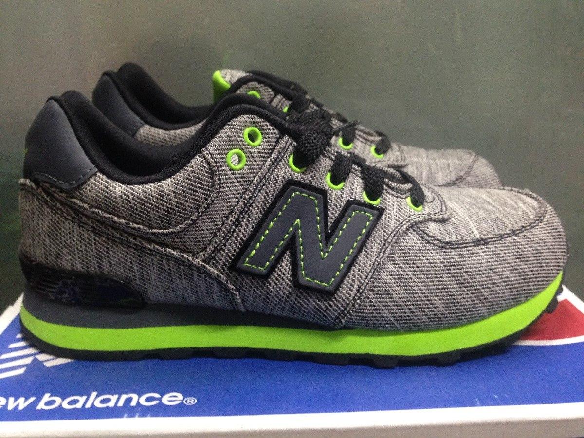 New Balance 565 Niño