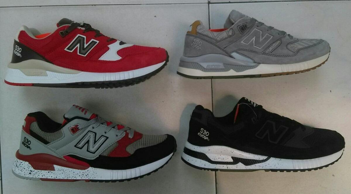 zapatillas new balance 530 hombre