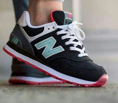 new balance mujer online