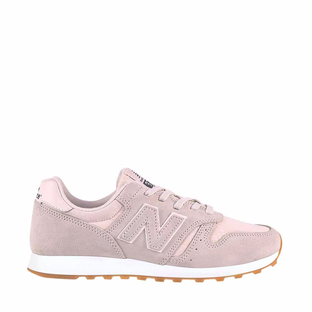9583619351a Tenis New Balance Mujer Rosa 169054 -   1