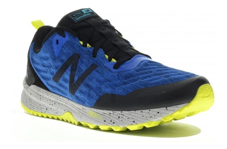 new balance nitrel v3