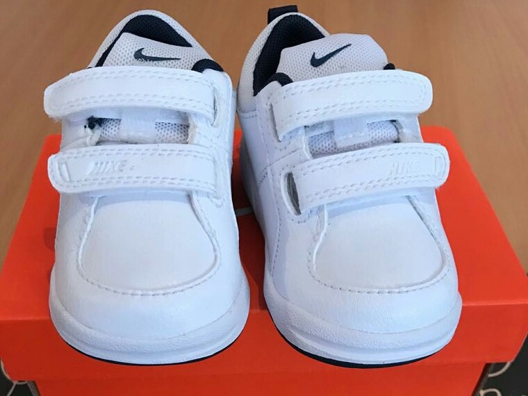 Tenis Nike  10 Para Bebe -   500.00 en Mercado Libre 6f5c6d88aae