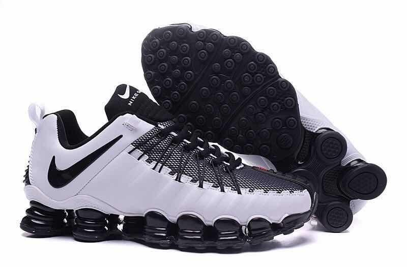 84839b7761523 Tenis Nike 12 Molas Tlx 2015 Original - R$ 229,90 em Mercado Livre
