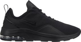 Tenis Nike 2019 Airmax Motion | Hombre | Negro Ao0266-004