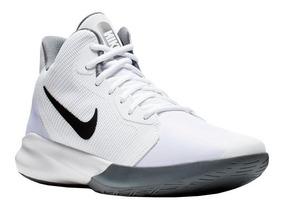 Tenis Nike 2019 Precision | Hombre | Blanco | Aq7495-100