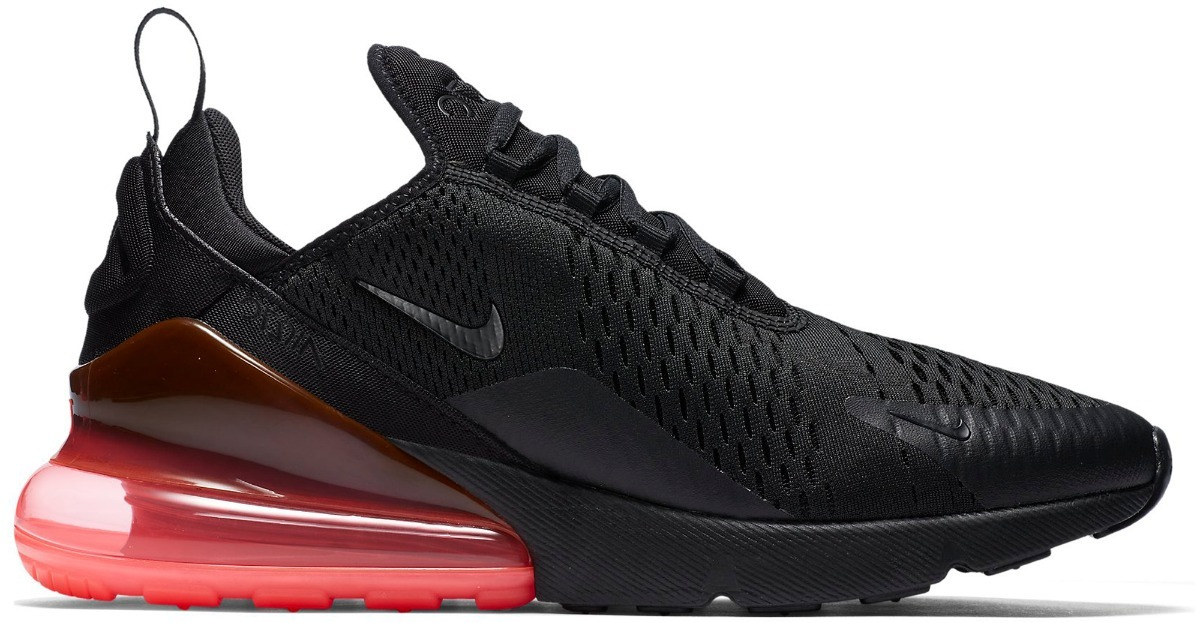 2nike hombre zapatillas 2018 negras