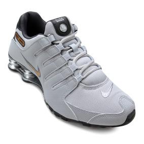 1acaf63959f Shopping Oiapoque Bh Tenis Nike Shox - Esportes e Fitness no Mercado Livre  Brasil
