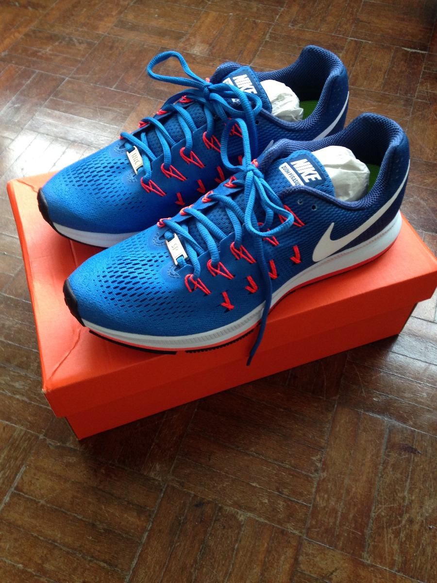 skate shoes the best exclusive deals Tenis Nike 41 Lab Air Zoom Pegasus 33 Corrida