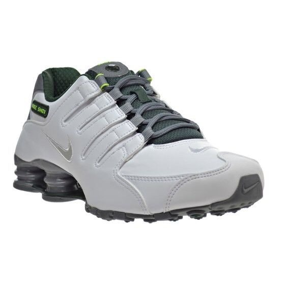 sports shoes c6a26 ef625 tenis nike 833579 122018 shox nz se bcoverde