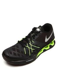 1ffc4cf5be Tenis Nike Reax - Tênis Esportivo com o Melhores Preços no Mercado Livre  Brasil