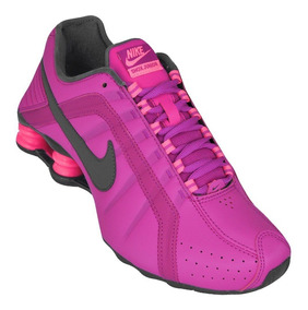 newest f4a11 73105 Tenis Nike Adulto Shox Junior - 454339