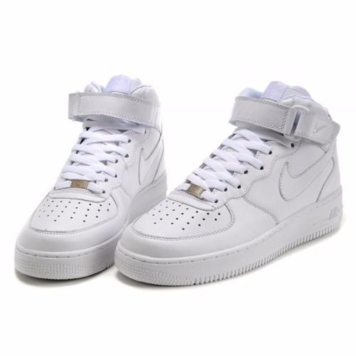 Promo F8754 Force On 220c7 Air For Code 1 Blanco Nike 2EHIWDYe9