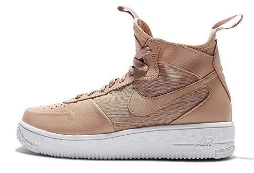Nike Air Force Ultra Gratis Mid Tenis Af1 Envio One ZXkuPi