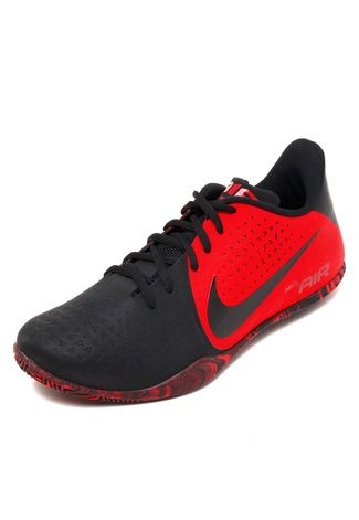 Tenis Nike Air Behold Low De Basquete Original - R  249 a75a79bf37433