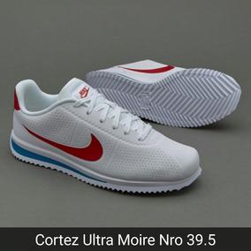 brand new a5051 f3c71 Tenis Nike Air Cortez Ultra Borrador Original Envio Gratis