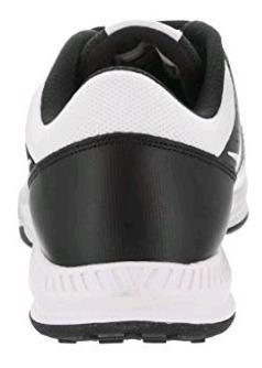 Tenis Nike Air Epic Speed Blanco Mod 852456 001 N 27.5 Live!
