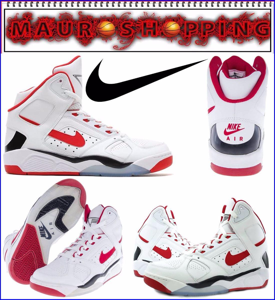 Tenis Nike Air Flight Jordan 100% Originales Cero Replicas