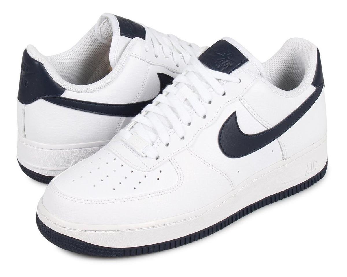 tenis nike air force 1 blancos